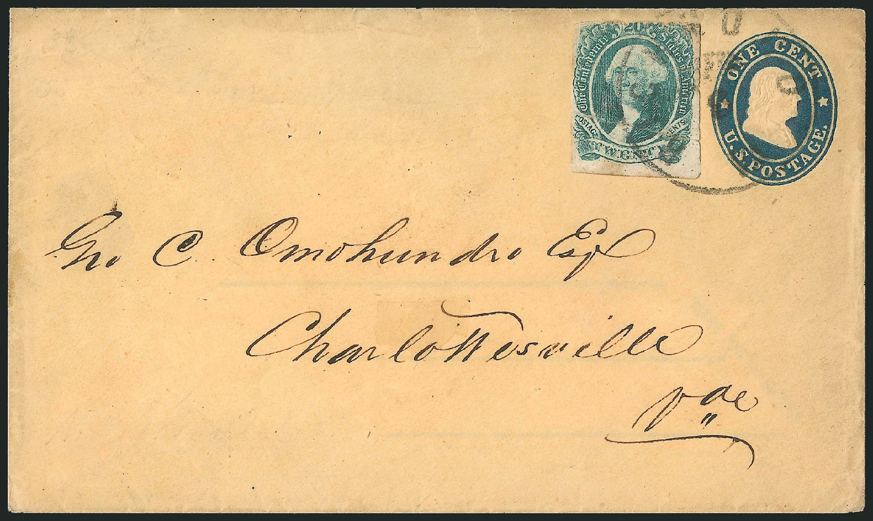 Costs of US Stamp Scott Catalog # 13 - 1855 10c Washington. Robert Siegel Auction Galleries, Jun 2015, Sale 1105, Lot 2584