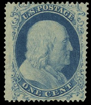 Image result for 1861 us stamps