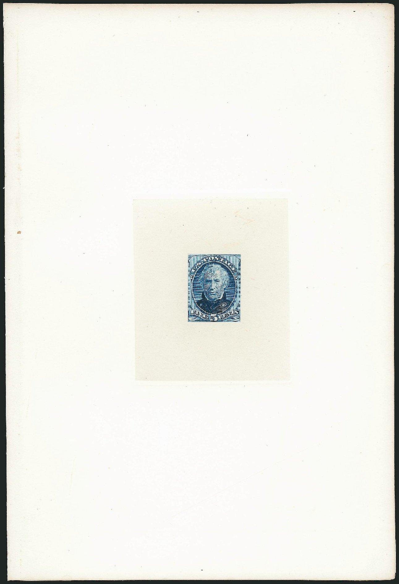 US Stamp Value Scott Catalog # 185: 5c 1879 Taylor. Robert Siegel Auction Galleries, Oct 2014, Sale 1082, Lot 126
