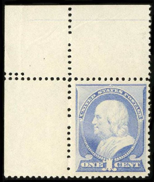 Costs of US Stamps Scott Catalogue #212 - 1c 1883 Franklin. Spink Shreves Galleries, Jul 2015, Sale 151, Lot 172