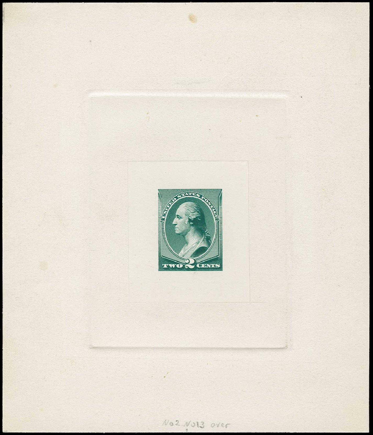 Cost of US Stamp Scott Catalogue 213: 1883 2c Washington. H.R. Harmer, Jun 2015, Sale 3007, Lot 3044