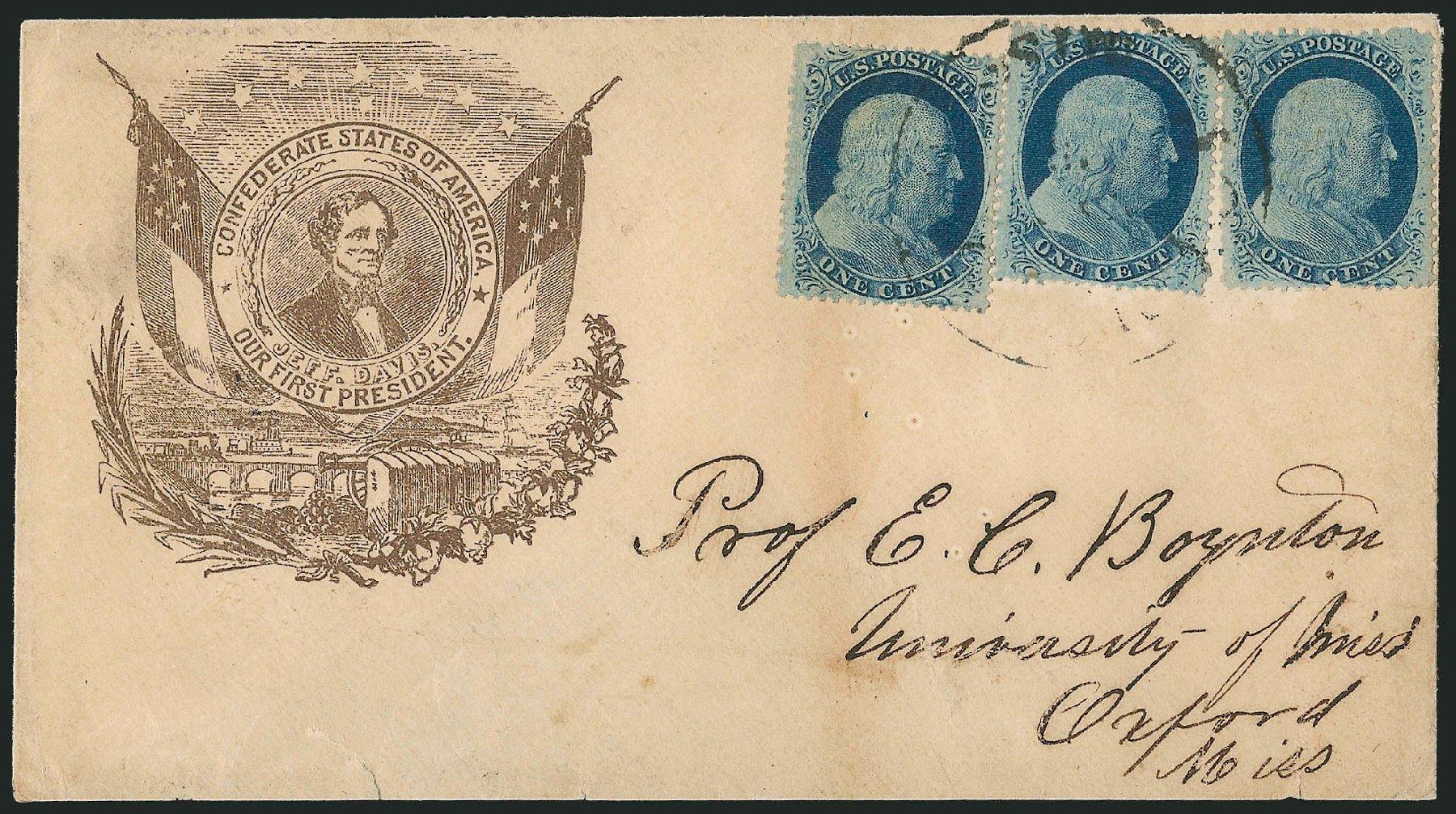 US Stamp Values Scott # 24: 1857 1c Franklin. Robert Siegel Auction Galleries, Jun 2015, Sale 1105, Lot 2560