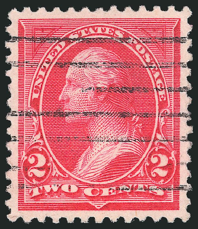 Cost of US Stamp Scott #250: 1894 2c Washington. Robert Siegel Auction Galleries, Oct 2012, Sale 1032, Lot 3366
