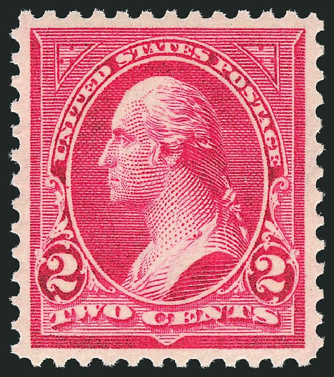 Values Of Us Stamps Scott Catalogue 279b 1897 2c