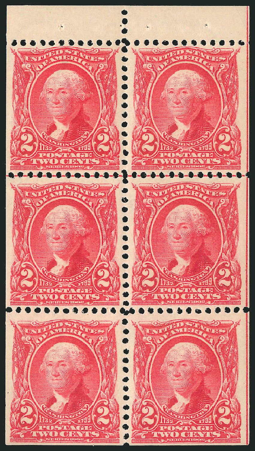 Prices of US Stamps Scott Catalogue # 301: 2c 1903 Washington. Robert Siegel Auction Galleries, Sep 2014, Sale 1078, Lot 441