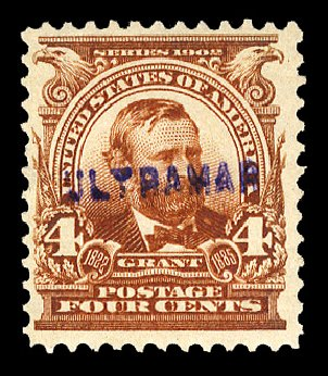 Values of US Stamps Scott #303: 1903 4c Grant. Cherrystone Auctions, Apr 2014, Sale 201404, Lot 78