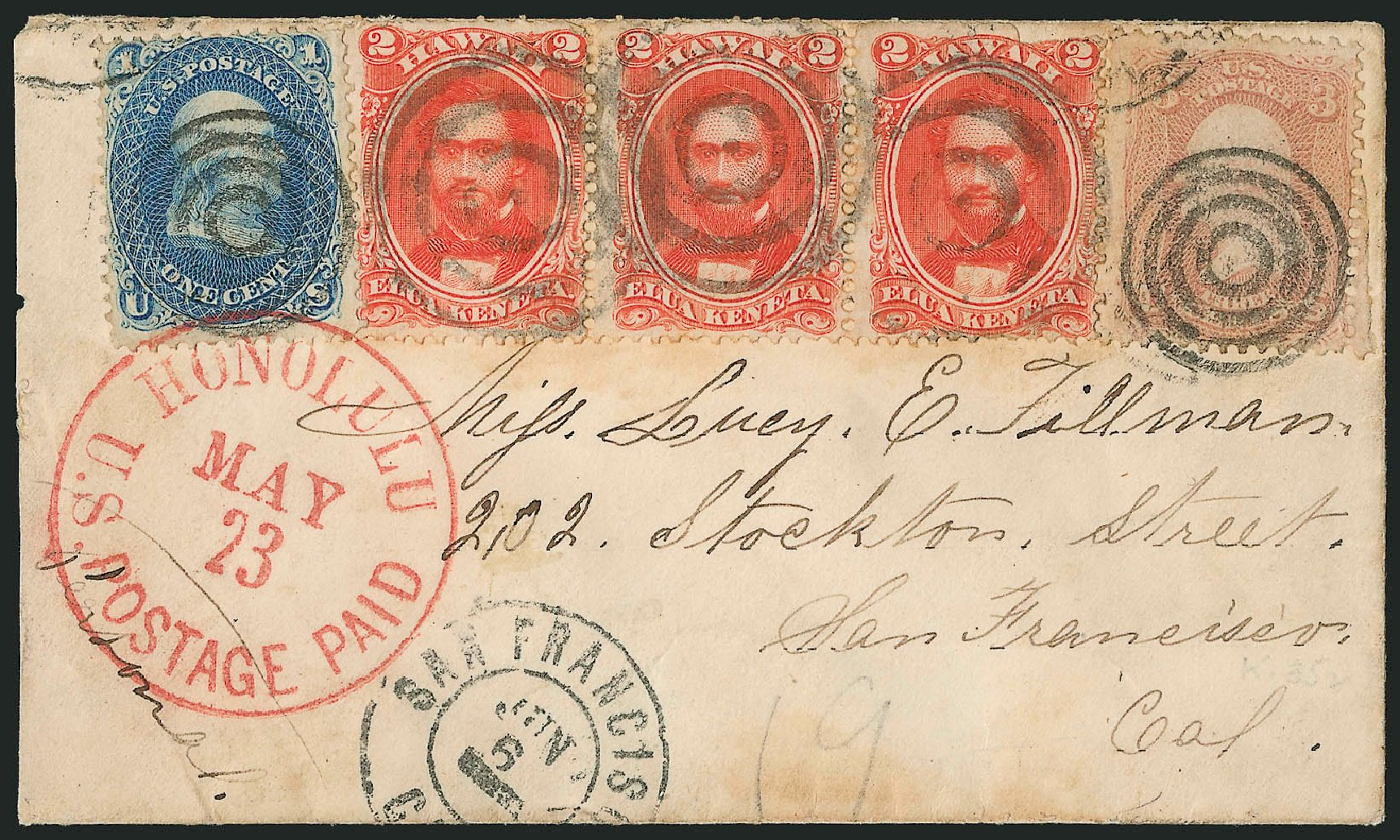 Values of US Stamp Scott Catalogue # 31: 10c 1857 Washington. Robert Siegel Auction Galleries, Jun 2015, Sale 1105, Lot 2602