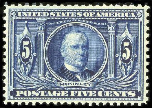 Prices of US Stamps Scott Cat. 326: 1904 5c Louisiana Purchase Exposition. Spink Shreves Galleries, Jul 2015, Sale 151, Lot 259