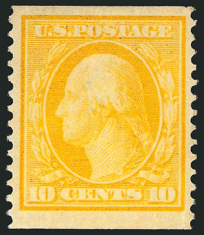 Value Of Us Stamps Scott Catalogue 356 10c 1909