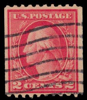 Values Of US Stamps Scott Catalog 449