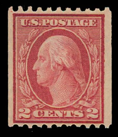 Rare Stamps Sold At Auction