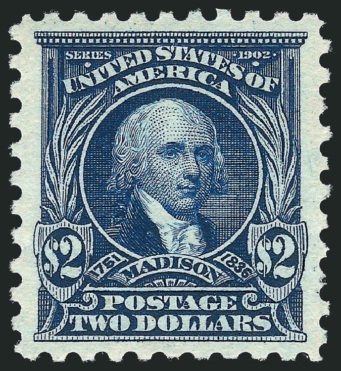 Price of US Stamp Scott 479 - US$2.00 1917 Madison Perf 10. Robert Siegel Auction Galleries, Nov 2013, Sale 1061, Lot 3958