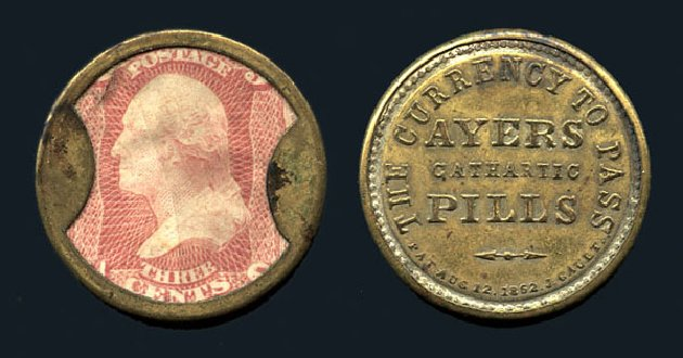 US Stamps Value Scott Catalog 5: 1c 1851 Franklin. Harmer-Schau Auction Galleries, Aug 2015, Sale 106, Lot 2241