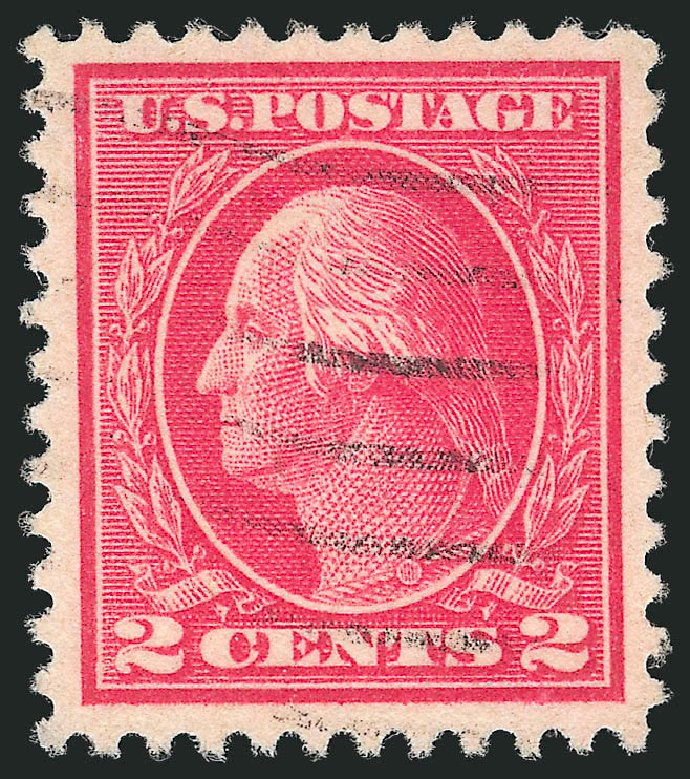 Prices of US Stamps Scott # 500: 2c 1919 Washington Perf 11. Robert Siegel Auction Galleries, Apr 2015, Sale 1096, Lot 746