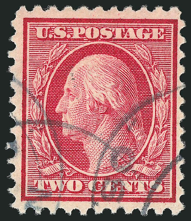 Prices of US Stamp Scott #519: 1c 1917 Washington Perf 11. Robert Siegel Auction Galleries, Apr 2015, Sale 1096, Lot 756