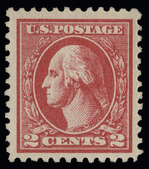 Prices of US Stamps Scott Catalog #528A: 2c 1920 Washington Offset Perf 11. Spink Shreves Galleries, Aug 2013, Sale 144, Lot 282