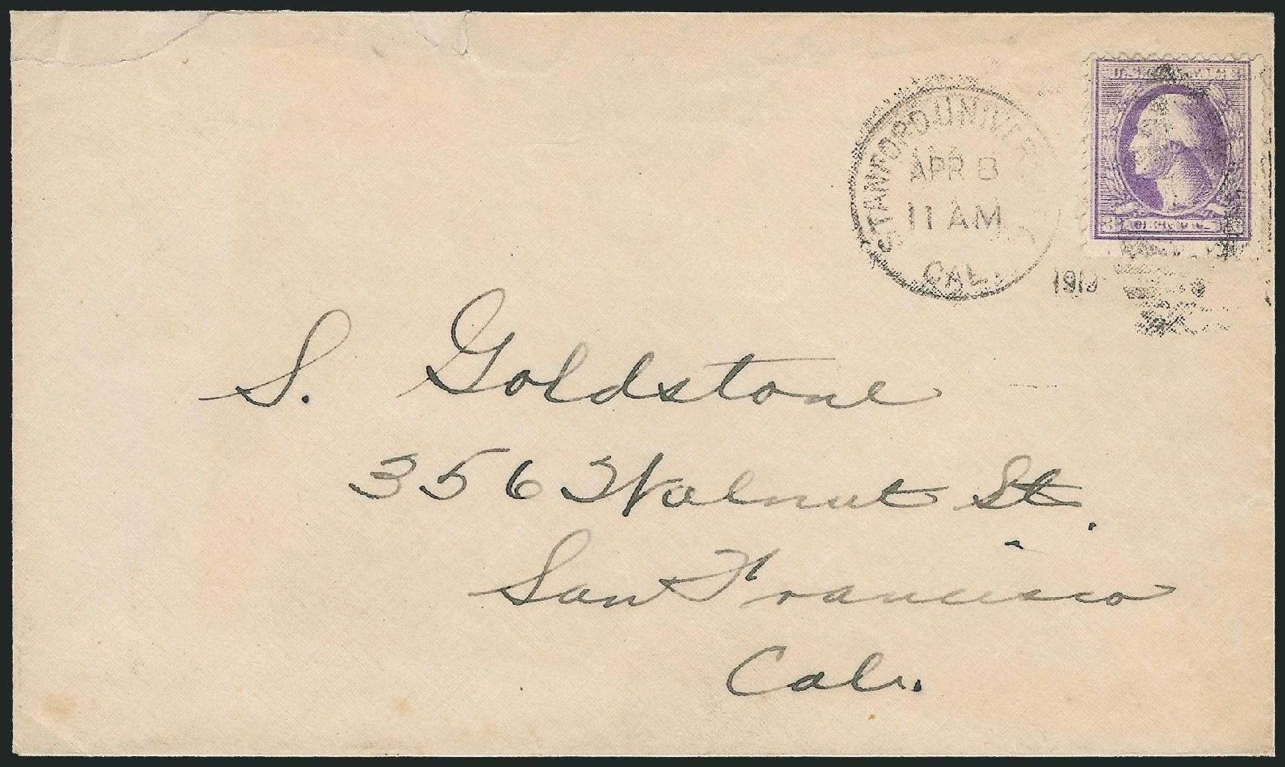 Cost of US Stamp Scott #530: 3c 1918 Washington Offset Perf 11. Robert Siegel Auction Galleries, Sep 2012, Sale 1028, Lot 450