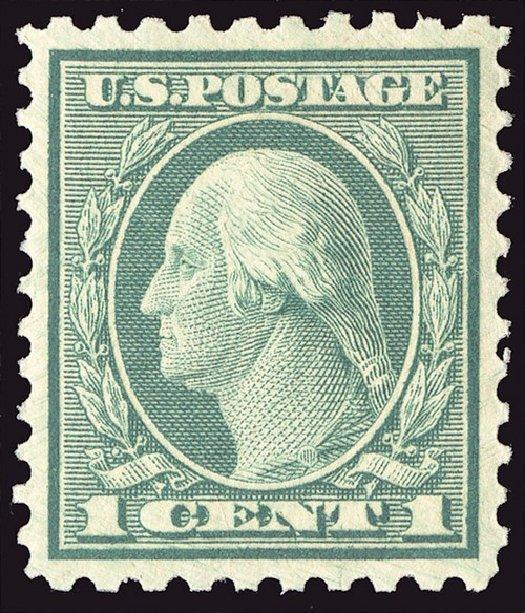 US Stamp Values Scott Catalog 542
