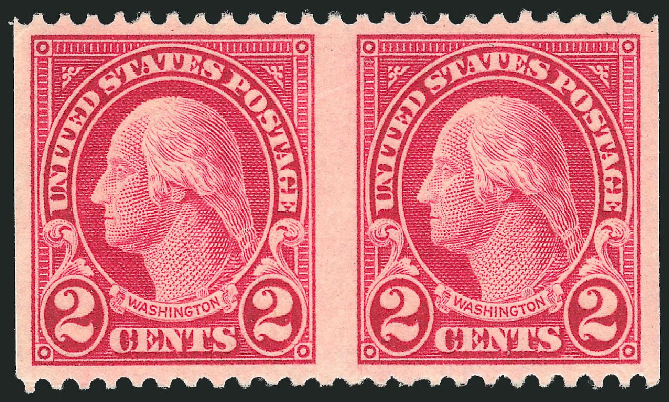 Value Of US Stamps Scott Catalogue 554