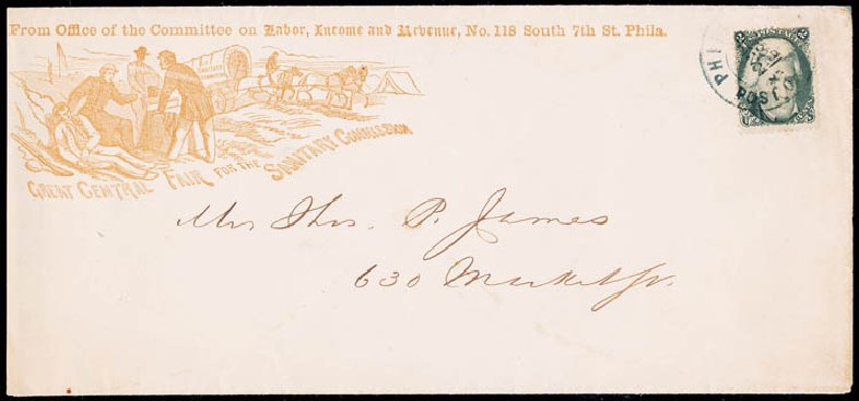 US Stamp Prices Scott Cat. #73: 1861 2c Jackson. Schuyler J. Rumsey Philatelic Auctions, Apr 2015, Sale 60, Lot 1869