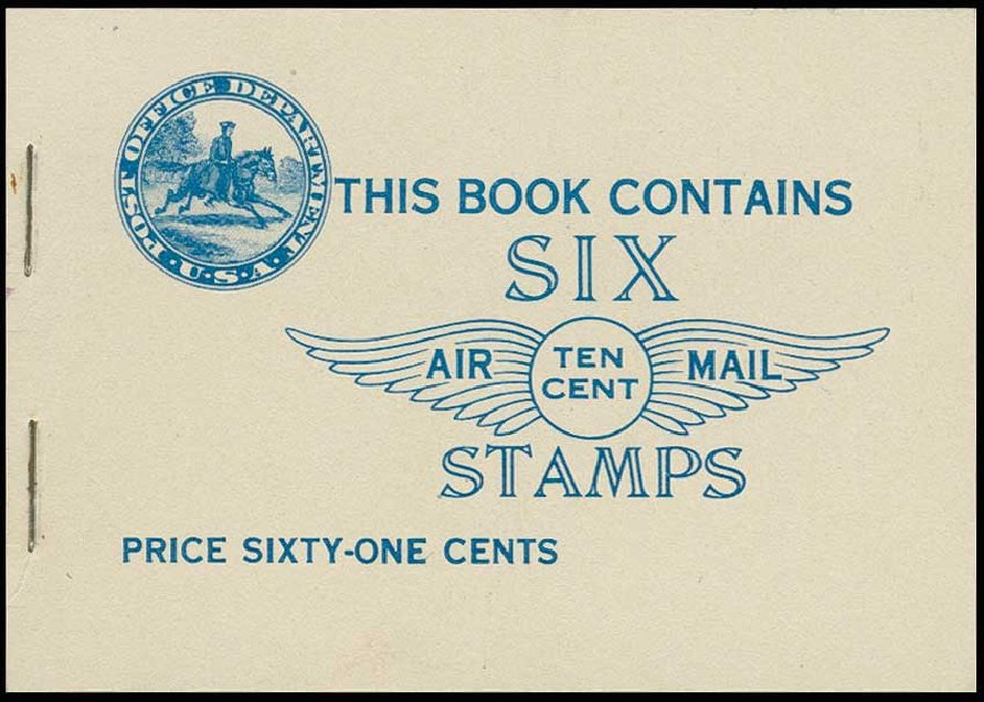 Value of US Stamp Scott Catalog # C10 - 1927 10c Air Lindbergh Plane Spirit. H.R. Harmer, Jun 2013, Sale 3003, Lot 1540