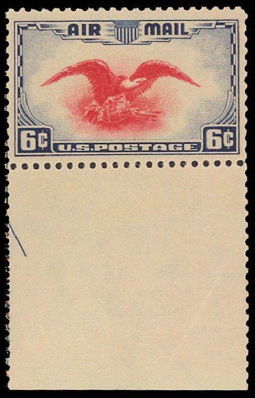 Cost Of US Stamp Scott C23