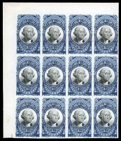 US Stamps Price Scott Cat. # R126 - US$3.50 1871 Revenue Documentary . Matthew Bennett International, Mar 2011, Sale 337, Lot 3291