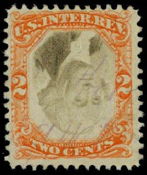Price of US Stamp Scott # R151: 1874 2c Revenue Documentary . Daniel Kelleher Auctions, Oct 2014, Sale 660, Lot 2580